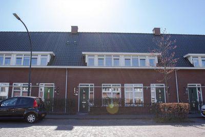 Valkenswaardstraat 8, Tilburg
