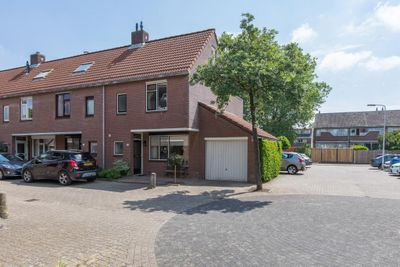Schijndelstraat 52, Arnhem