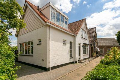 Roodenburg Vermaatstraat 27, 'S-Gravendeel