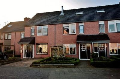 Nieuwenhuisstraat, Rijssen