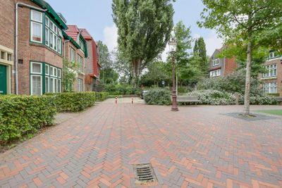 Rietzangerweg 3, Amsterdam