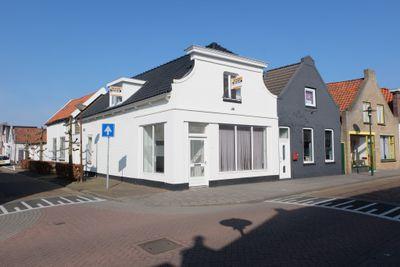 Dorpsstraat 51, Oud Gastel