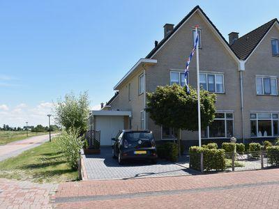Cloosterhout 8, Lemmer