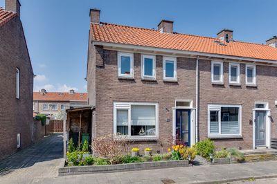 Prunusstraat 34, Waddinxveen