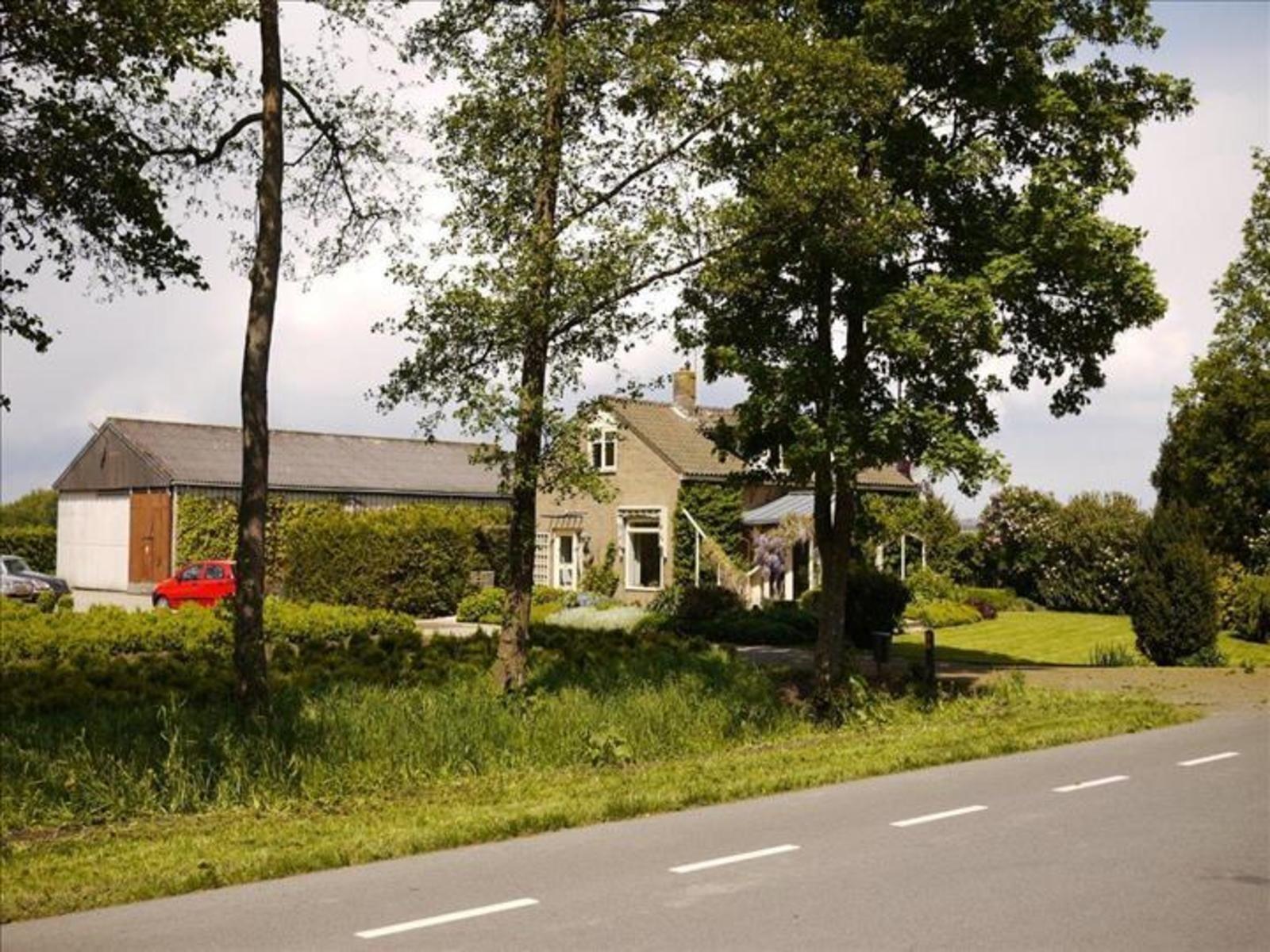 Kalenbergerweg 3, Luttelgeest