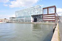 Schiehavenkade, Rotterdam