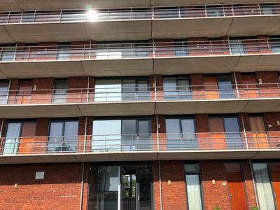 Robert van 't Hoffstraat 56, Rotterdam