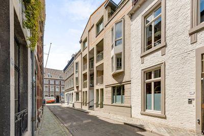 Witmakersstraat 12-D, Maastricht