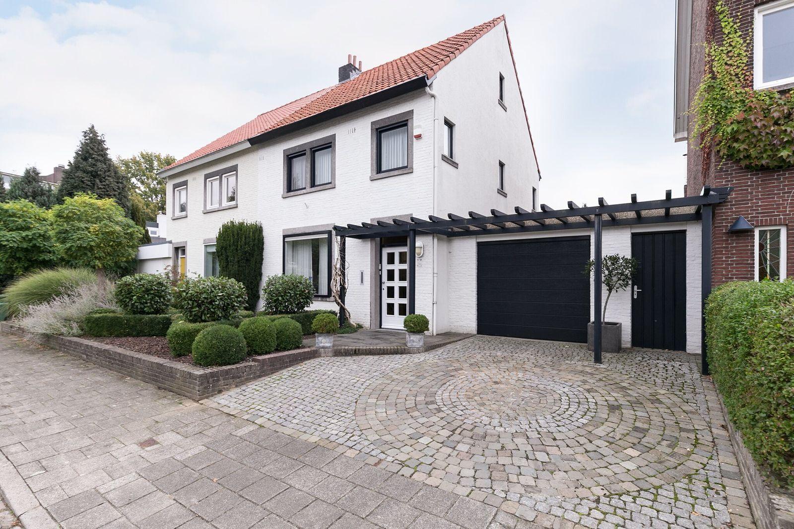 Latourlaan 7, Maastricht