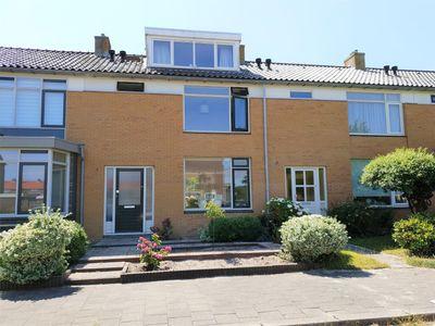 Cornelis Pietersz Soeteliefstraat 8, Den Helder