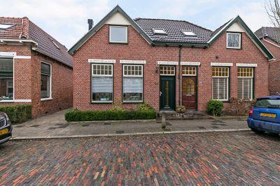 Nieuwstraat 36, Winsum