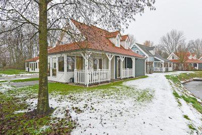 """Hageweg """"'t Centrum"""" 269-172, Bruinisse"""