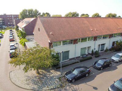 Waterspinhof 40, 's-gravenhage