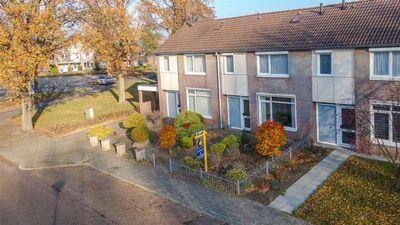 De Kerfjes 10, Schoonebeek