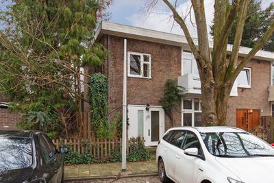 Schweigmannstraat 11, Amsterdam