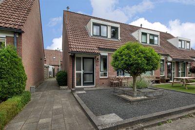 Struikheidestraat 21, Hollandscheveld