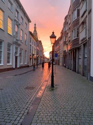 Catharinastraat, Breda