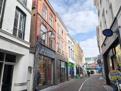 Lange Bisschopstraat, Deventer