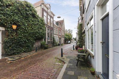 Hoge Nieuwstraat 93, Dordrecht