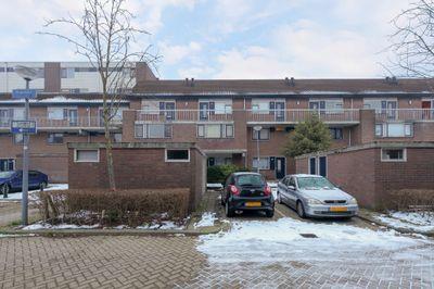 Napelshof 32, Rotterdam