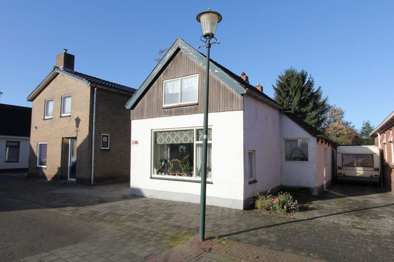 Garst 55, Winschoten