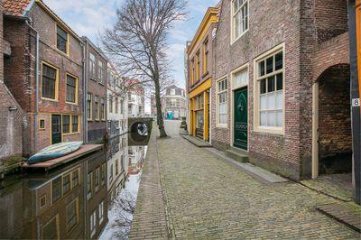 Kooltuin 7-a, Alkmaar