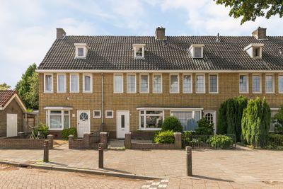 Brugmanstraat 70, Eindhoven