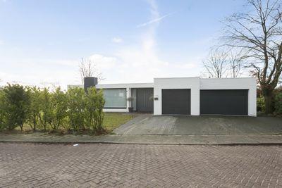 Dammenlaan 2, 's-hertogenbosch