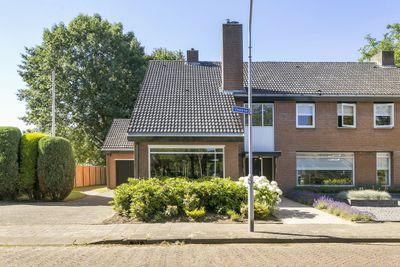 Biezenkuilen 102, Veldhoven