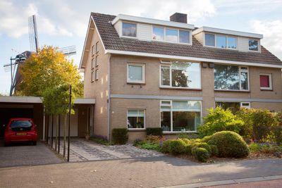 Artemislaan 6, Bergen op Zoom