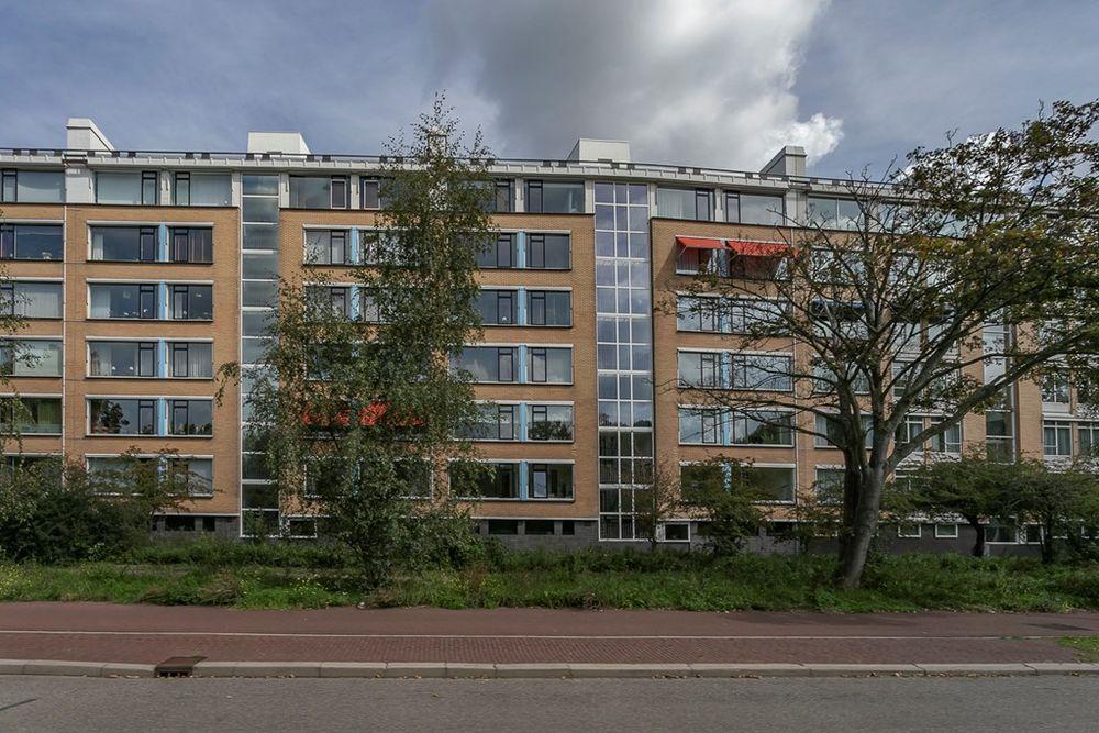 Landréstraat 977, Den Haag