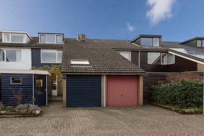 Varenmeent 68, Hilversum