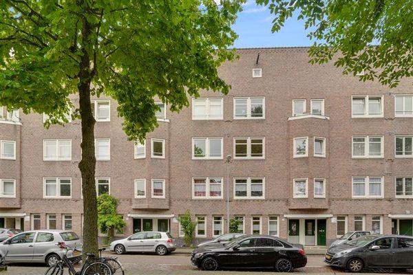 Afrikanerplein 82, Amsterdam