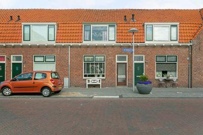 Ondiep 36, Utrecht