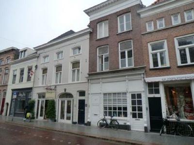 Vughterstraat, Den Bosch