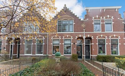 Kerkstraat 111, Bodegraven