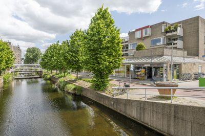 Griendwerkerstraat 75, Rotterdam