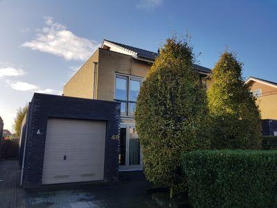 Braksan 48, Leeuwarden