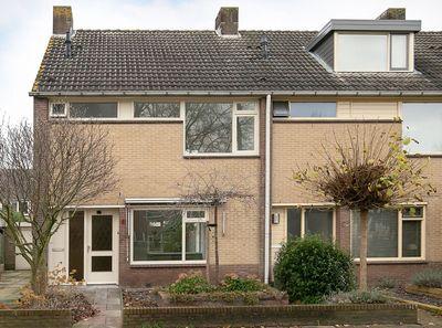Pythagorasstraat 61, Apeldoorn