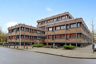 Verbeekstraat, Leiden