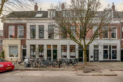 Goedestraat 112, Utrecht