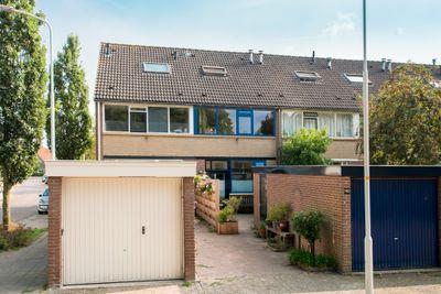 Gruttoweide 110, Wageningen