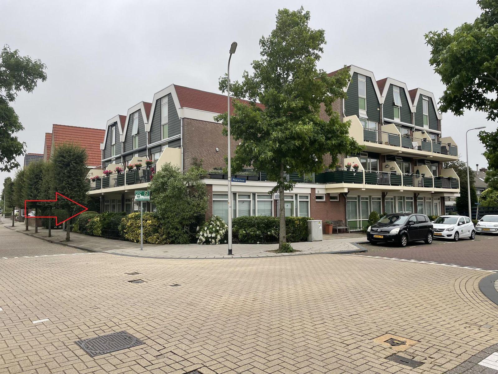 Zwaluwlaan 3, Noordwijkerhout