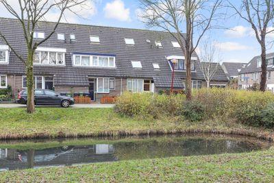 Reinoutsgaarde 2, Nieuwegein