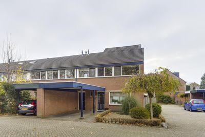 de Kluijskamp 1317, Nijmegen