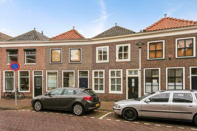 Herenstraat 76, Leiden