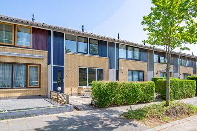 Maartstraat 50, Almere