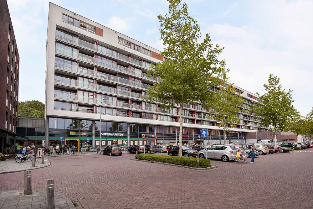 Johan van Reigersbergstraat 117 koopwoning in Middelburg, Zeeland ...