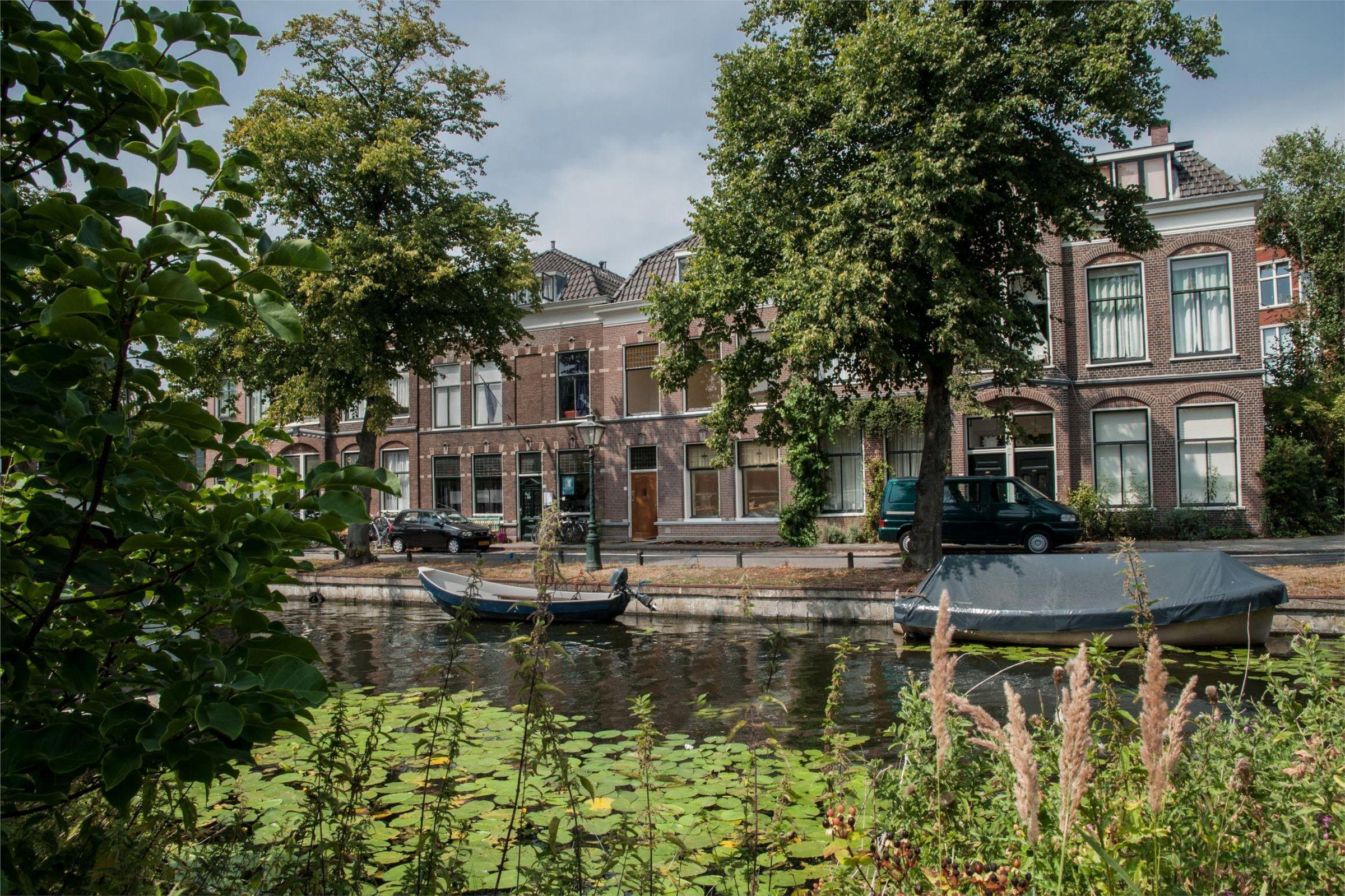 Jan van Goyenkade 31, Leiden