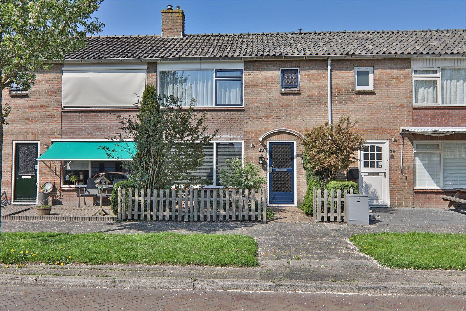 Goltguldenstraat 17, Hoogeveen